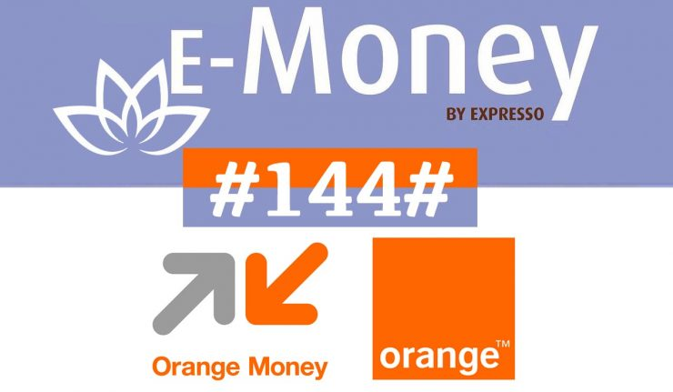 Code USSD Orange Money & E-Money by Expresso