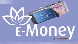 E-Money by Expresso Sénégal